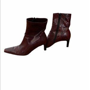 7 1/2 Marcelo Paci Boots